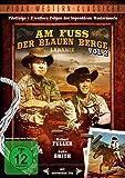 Am Fuß der blauen Berge - Vol. 2 (Laramie) - Pilotfolge und 2 weitere Folgen (Pidax Western-Klassiker)