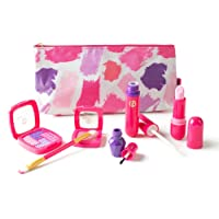 Pretend Play Makeup Starter Set from the Exclusive Glamour Girl Collection- High Quality Fun (Made from EVA Foam - Not Real Makeup)