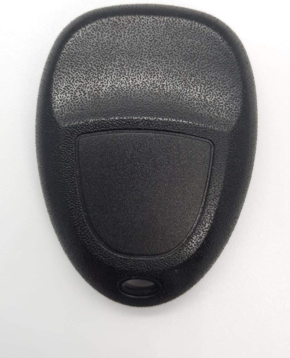 Tahoe 2007-2014 Traverse 2012-2017 Cadillac Escalade 2007-2014 GMC Yukon 2007-2014 2 New Car Key Fobs Keyless Entry Remote for Chevy Suburban 2007-2014
