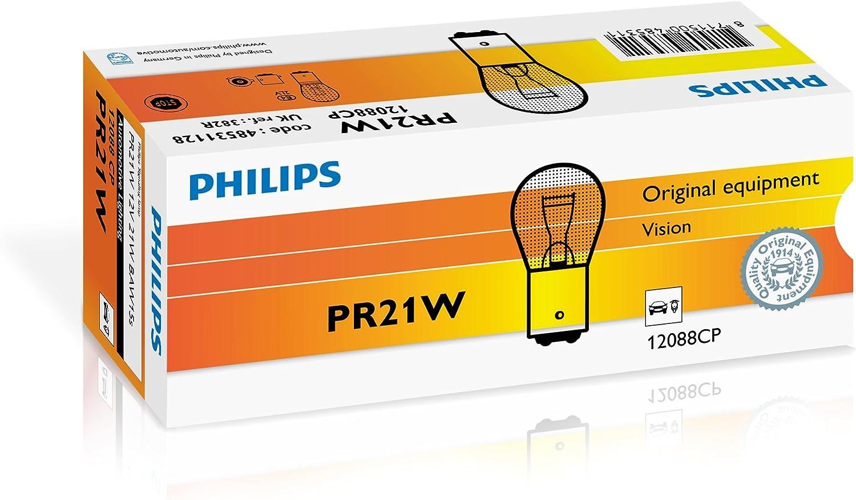 Philips 12088cp Innenbeleuchtung Pr21w Auto