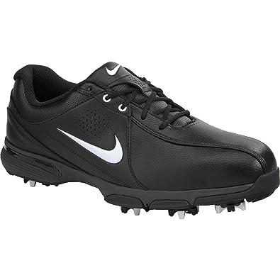 new product e2259 62be8 Nike Herren Schuhe durasport, schwarz/weiß - Größe: 46 EU 2E: Amazon ...