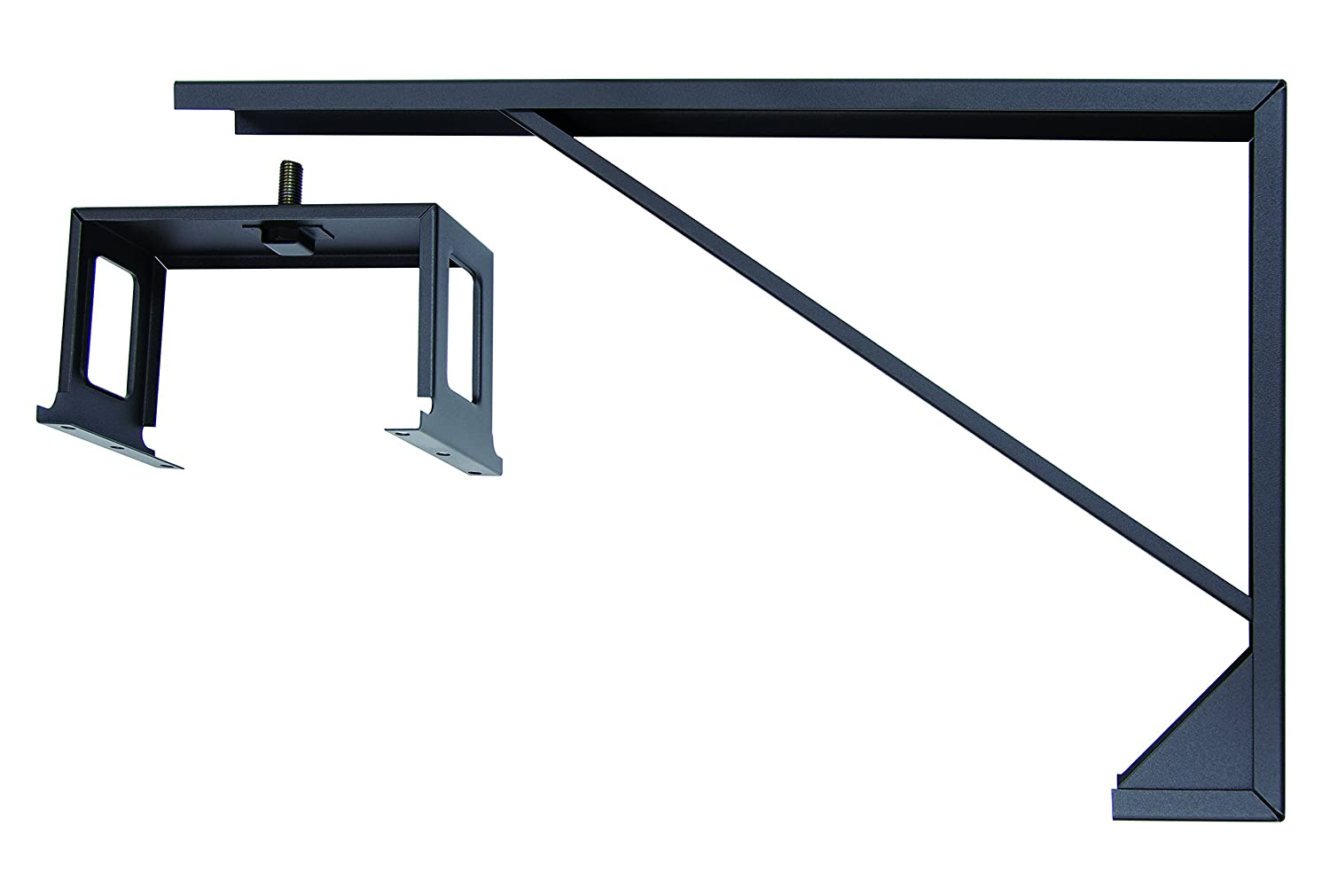 TPI Corporation A5150 Mounting Bracket 25 to 50kW Heaters Used With 5100 Series Heater Units