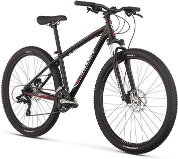 Raleigh Bikes Eva 3 bicicleta de montaña para mujer: Amazon.es: Deportes y aire libre