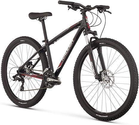Raleigh Bikes Eva 3 Bicicleta de montaña para Mujer: Amazon.es ...