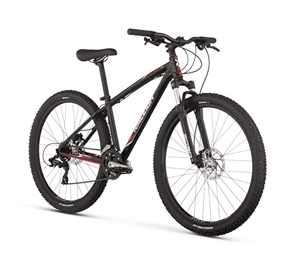 Raleigh Eva 3 Hardtail Bike for Women