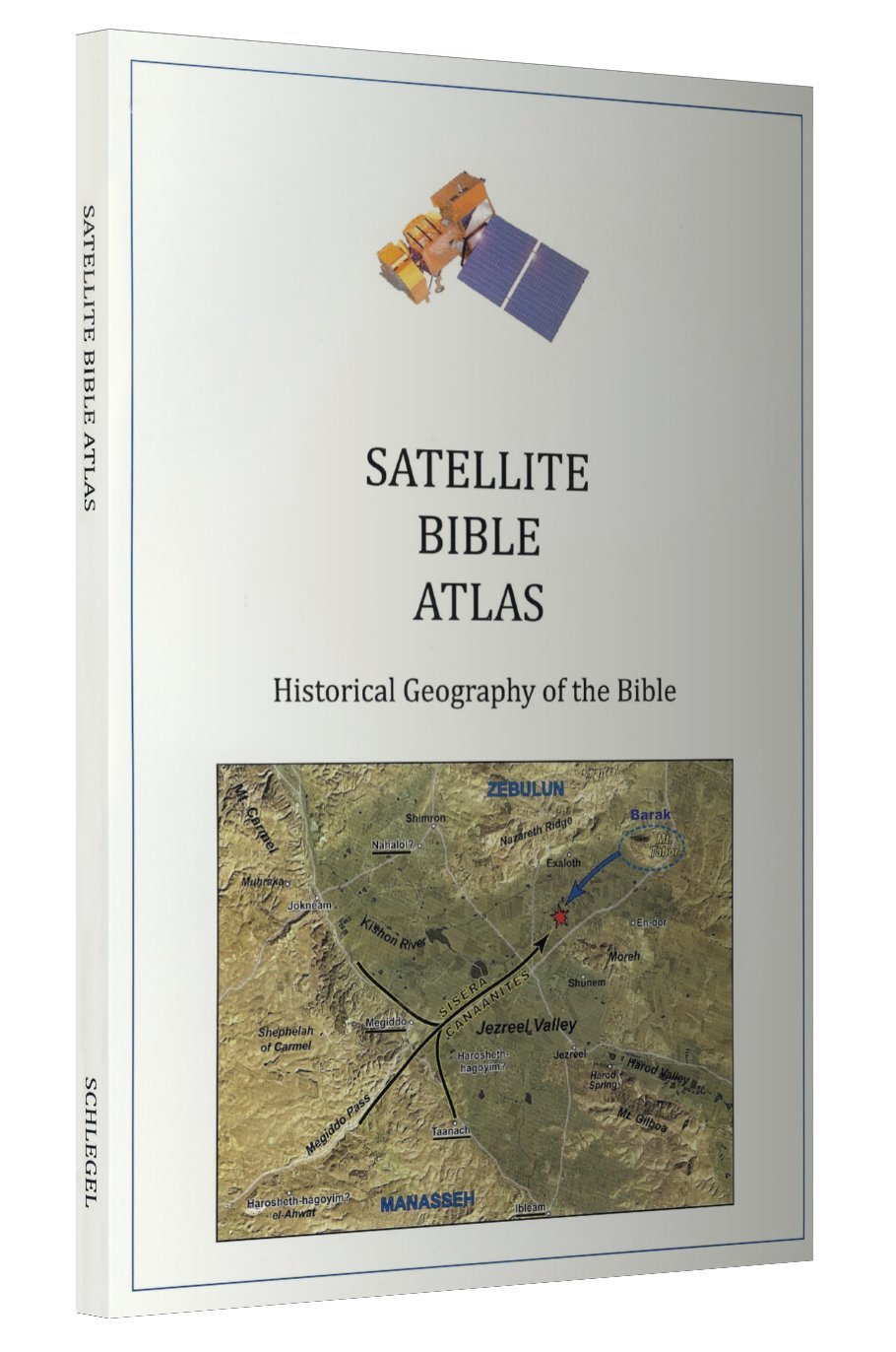 Bible Atlas Pdf