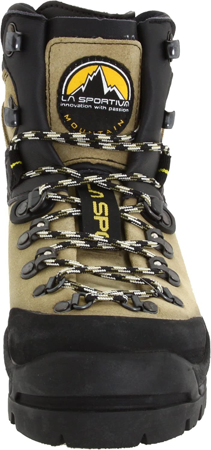 La Sportiva Makalu Classic Leather Mountaineering Boot Various Sizes and Color