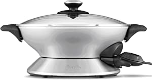 Breville BEW600XL Hot Wok (Renewed)