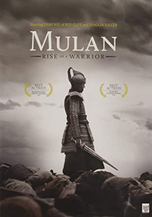 Amazon.com: Mulan // Rise of a Warrior: *, *: Movies & TV