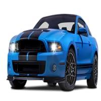 Live Wallpaper - Super Car Shelby