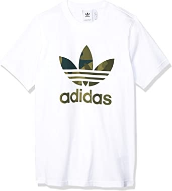 adidas Infill tee H Camiseta de Manga Corta Hombre