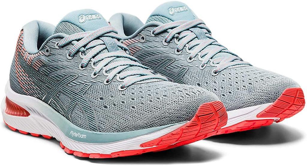 Amazon.com | ASICS Women's Gel-Cumulus 22 (2A) Running Shoes ...