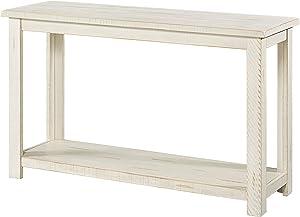 Martin Svensson Home Ventura, Console Table, Antique White