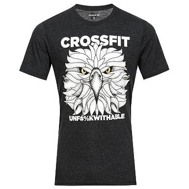 Reebok Camiseta Crossfit