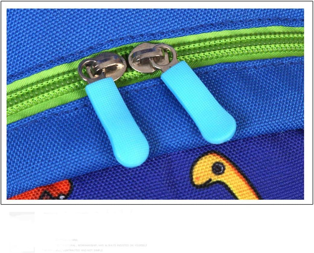 Suekoop Kids Backpack with Leash 1-4 Y Cute Dinosaur Toddler Baby Safety Harness Backpack