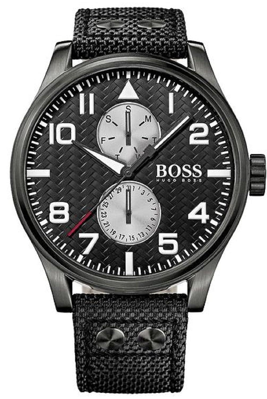 Herren-Armbanduhr Hugo Boss 1513086 (50 mm)