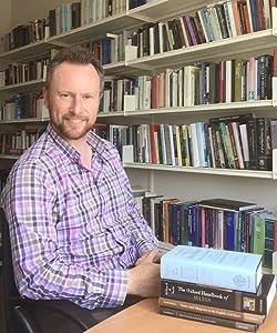 Nicholas McDowell
