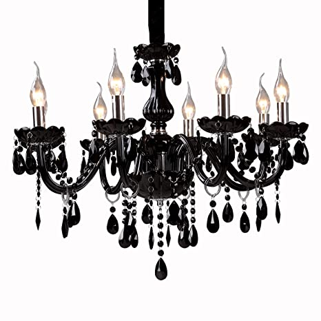 LightInTheBox Crystal Chandelier Lighting Lights Fixture Pendant ...