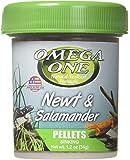 Newt & Salamander Pellets 1.2oz