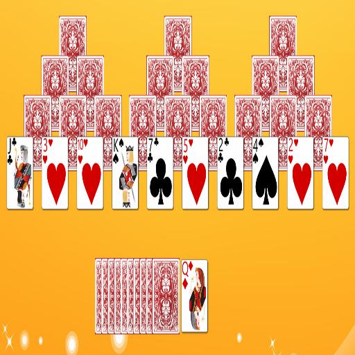 tri peaks solitaire free - 3
