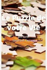 Le puzzle de la vie (French Edition) Kindle Edition