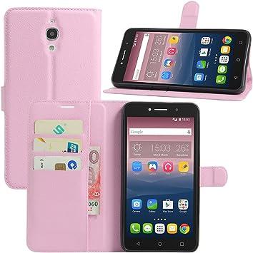HualuBro Funda Alcatel Pixi 4 (6 Pulgadas) 3G, Carcasa de ...