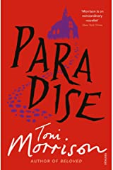 Paradise Kindle Edition