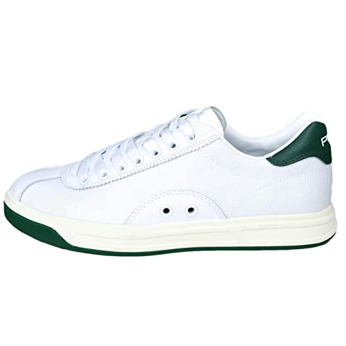 Polo Ralph Lauren TREMAYNE deep polo sneakers Zapatillas de Lona ...