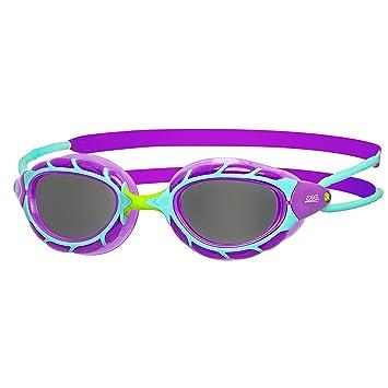 Zoggs Predator Junior Gafas de natación, Juventud Unisex