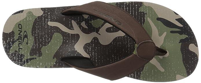 10453f63786 Amazon.com  O Neill Men s EL Porto Flip-Flop  Shoes