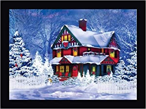 Christmas at Home II by P.S. Art Studios - 22