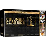 Columbia Classics 4K Ultra HD Collection (Mr. Smith Goes to Washington / Lawrence of Arabia / Dr. Strangelove / Gandhi…