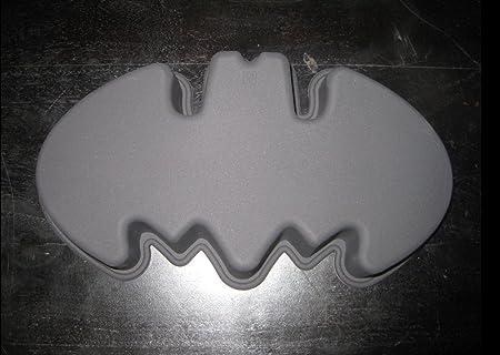 Batman Logo Silicone Birthday Cake Pan Chocolate Candy Mold Ice