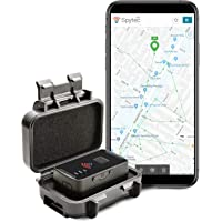 Spytec M2 Waterproof Magnetic Case and GL300MA Personal Portable Realtime Mini GPS Tracker for Cars and Vehicles