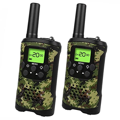 Amazon toys for 4 5 year old boys dimy walkie talkies for kids toys for 4 5 year old boys dimy walkie talkies for kids teen girls negle Choice Image