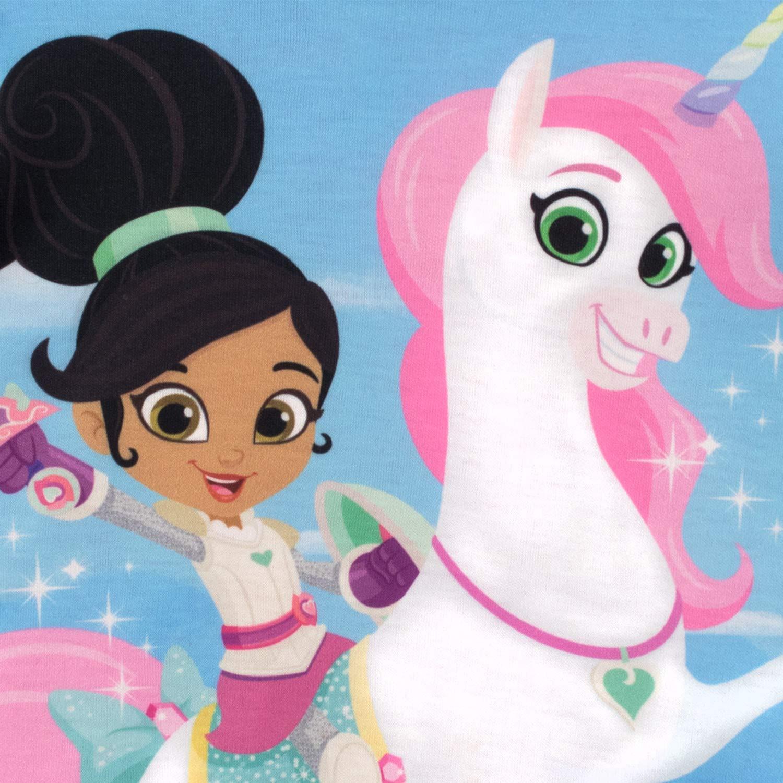 Nella the Princess Knight Girls Trinket Pyjamas