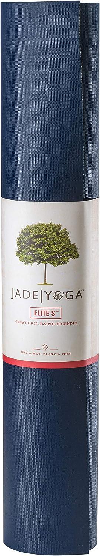 Esterilla de Yoga Grande JadeYoga