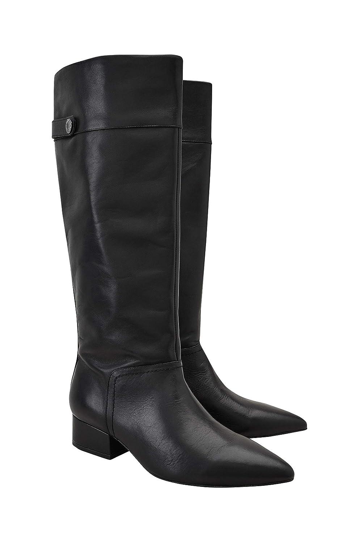 Next Damen Hoher Stiefel Im Heritage Style