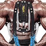 RELIANCER Adjustable Hydraulic Power Twister Arm Exerciser 22-440lbs Home Chest Expander Muscle Shoulder Training…