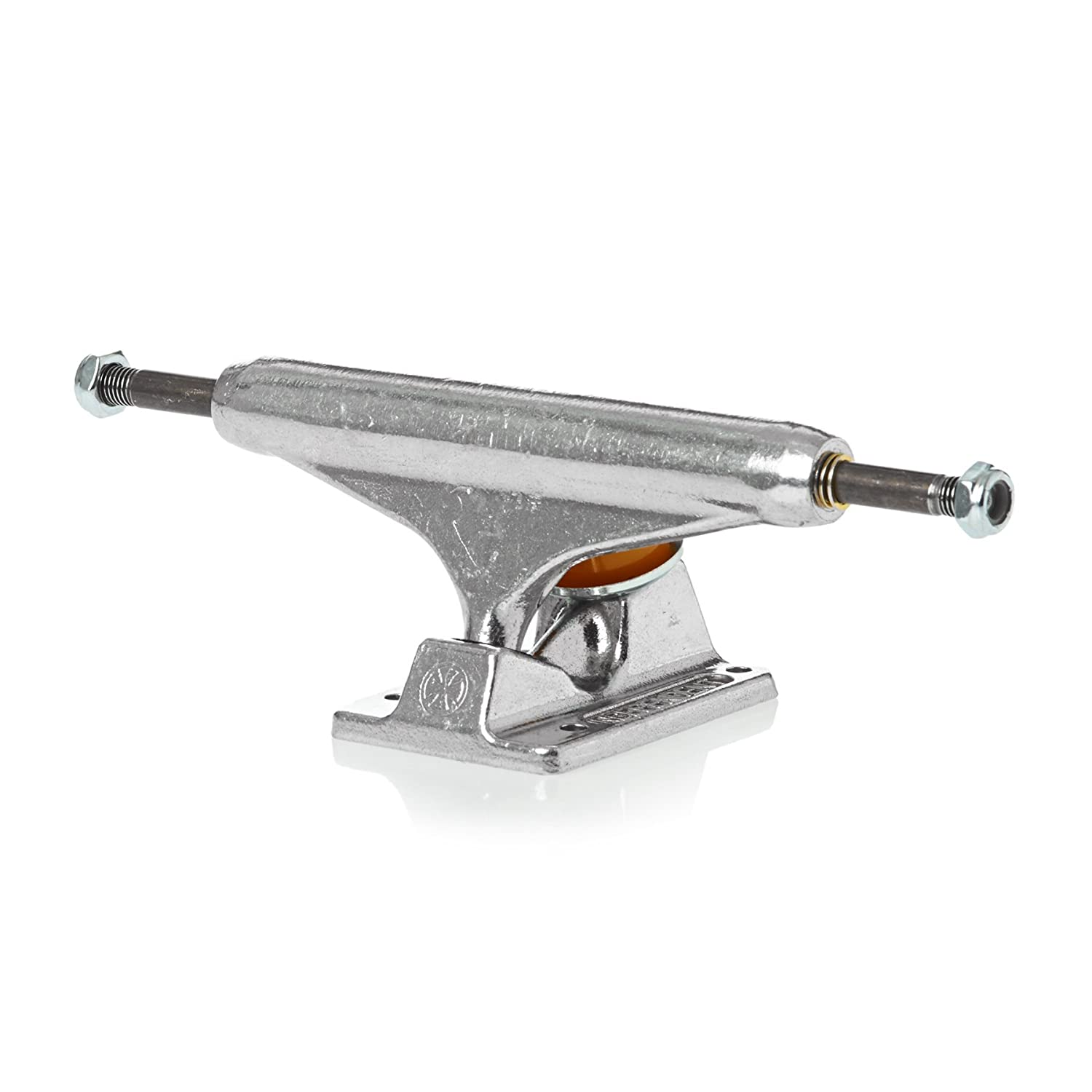 Independent Stage-11 139 Standard Trucks x2 Polished Silver Width: 8.00