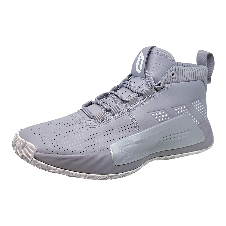 Image of Adidas Men's Dame 5 Basketball Shoes Basketball