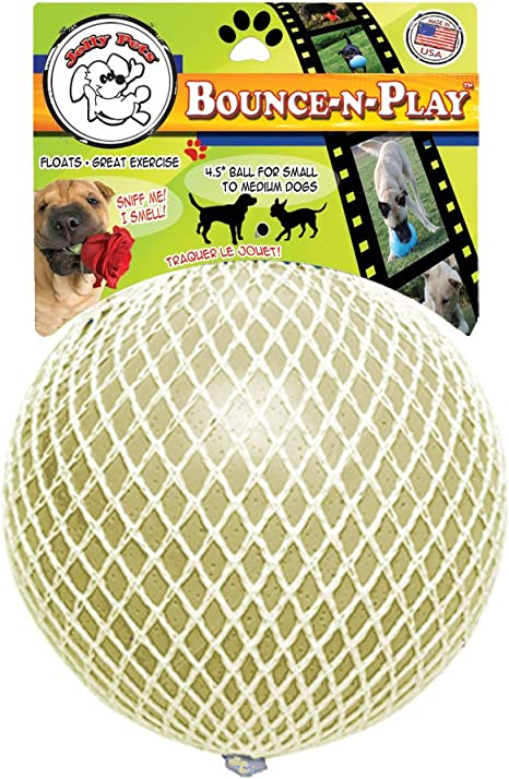 Horsemens Pride Bounce-n-Play Jolly Ball - Pelota de fútbol ...