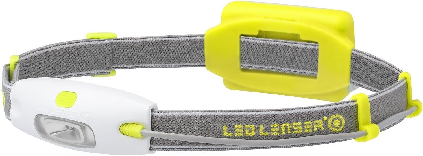 LED-LENSER NEO4 DIE NEUE OUTDOOR RANGE NEO 4 Stirnlampe 240 Lumen