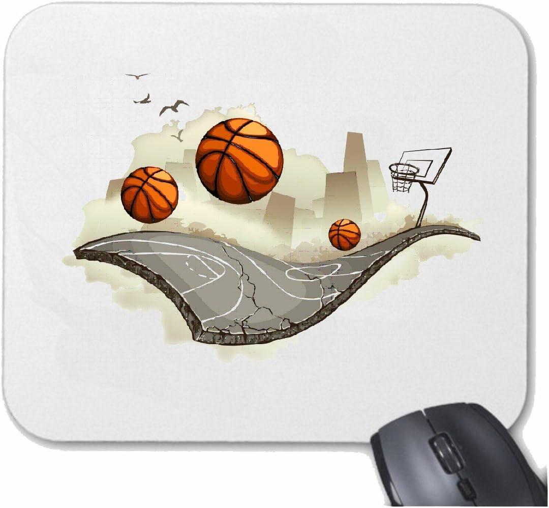 Reifen-Markt Mousepad Alfombrilla de ratón Equipo de Baloncesto ...