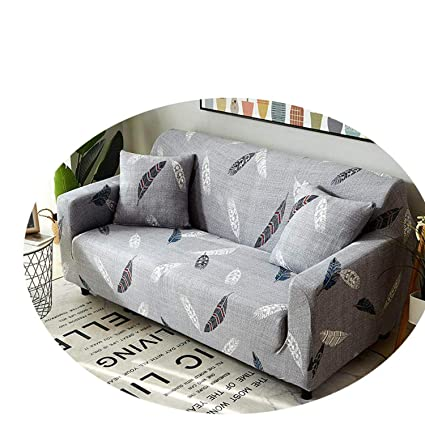 Amazon.com: Stretch Sofa Cover Elastic Funda Sofa Cubre Sofa ...