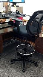 Amazon Com Eurotech Seating Apollo Dft9800 Drafting