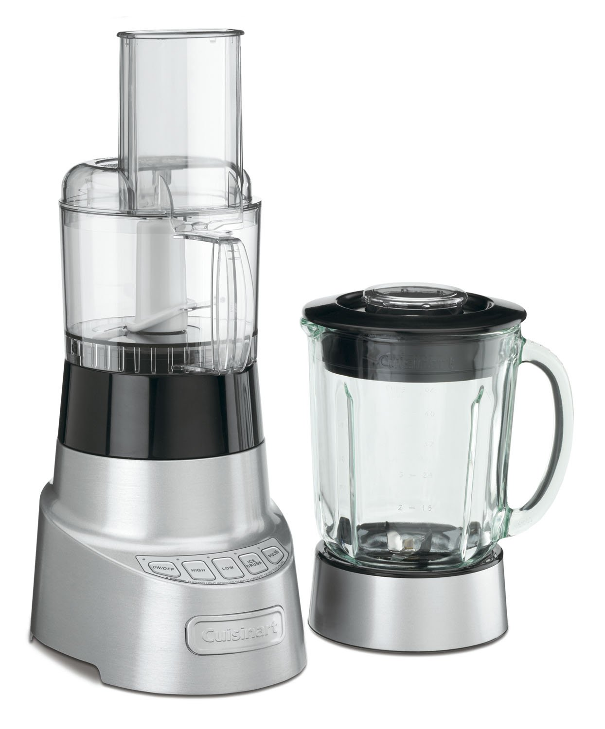 Cuisinart BFP-603 SmartPower Deluxe Blender and Food Processor DISCONTINUED