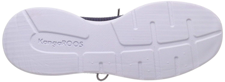 KangaROOS Adults/' Kf Weave Low-Top Sneakers