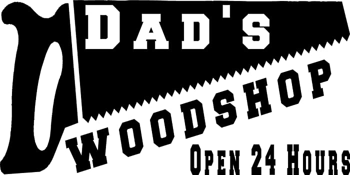 Amazon Com Personalized Dad S Woodshop Saw Building Garage