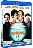 Un pez llamado Wanda [Blu-ray]